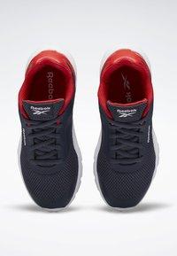 Reebok - REEBOK RUSH RUNNER 2.0 SHOES - Obuwie do biegania treningowe - blue - 1