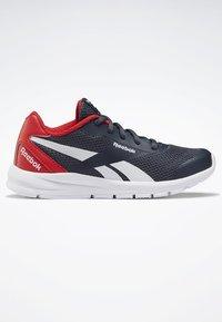 Reebok - REEBOK RUSH RUNNER 2.0 SHOES - Obuwie do biegania treningowe - blue - 5