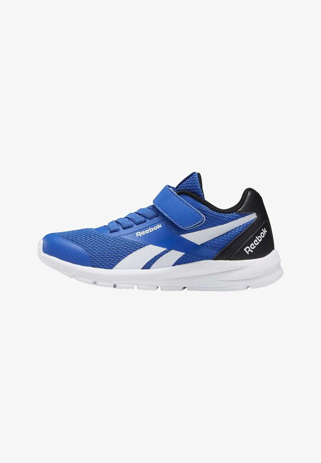 Neutrale løbesko - humble blue