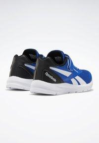 Reebok - Obuwie do biegania treningowe - humble blue - 3