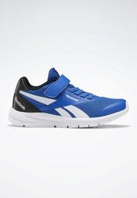Reebok - Obuwie do biegania treningowe - humble blue - 5