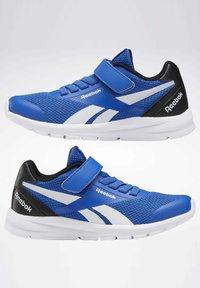 Reebok - Obuwie do biegania treningowe - humble blue - 6
