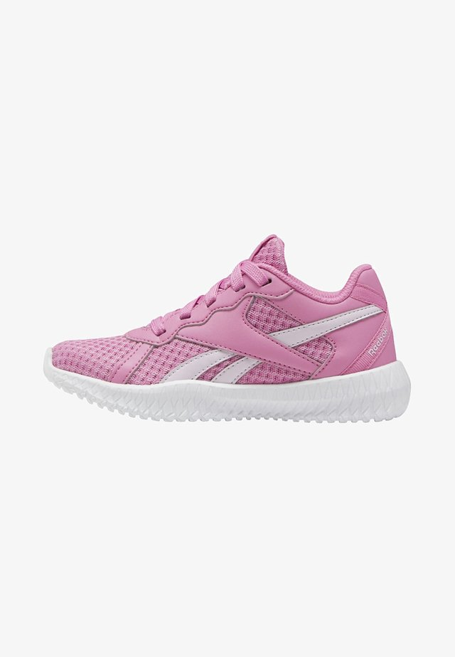 REEBOK FLEXAGON ENERGY 2.0 SHOES - Obuwie do biegania treningowe - posh pink