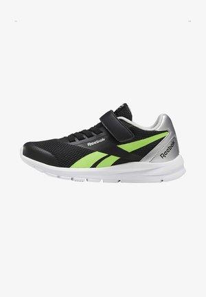 REEBOK RUSH RUNNER 2.0 SHOES - Obuwie do biegania treningowe - black