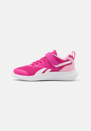 RUSH RUNNER 3.0 UNISEX - Chaussures de running neutres - pink/light pink/white