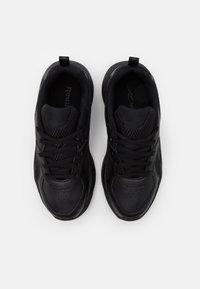 Reebok - XT SPRINTER - Chaussures de running neutres - black - 3