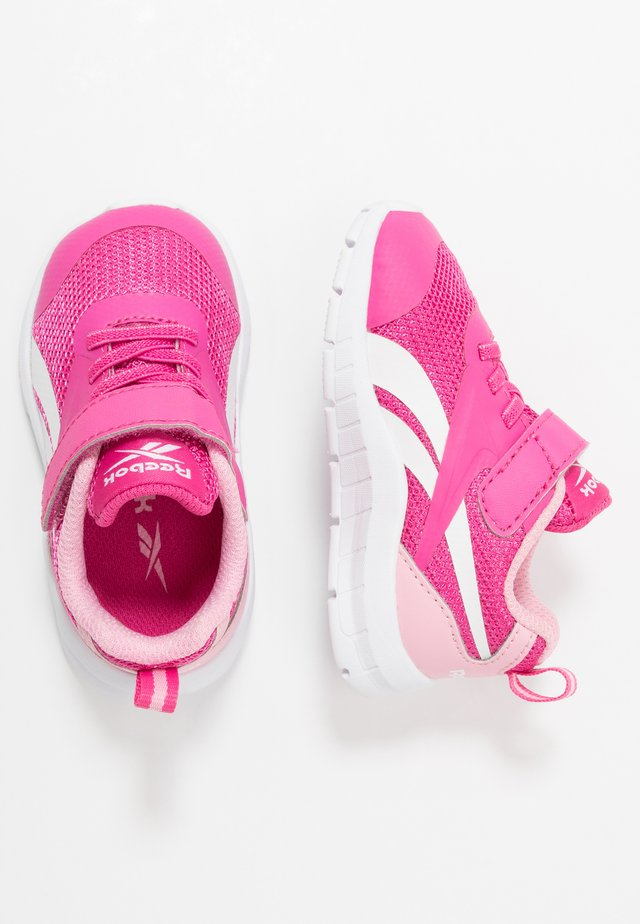 RUSH RUNNER 3.0 - Hardloopschoenen neutraal - pink/light pink/white