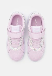 Reebok - FLEXAGON ENERGY 2.0  - Chaussures de running neutres - light pink/white - 3