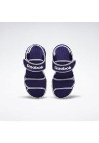Reebok - WAVE GLIDER III SANDALS - Sandales - purple - 2