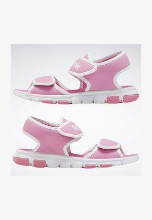 WAVE GLIDER III SANDALS - Sandales - pink