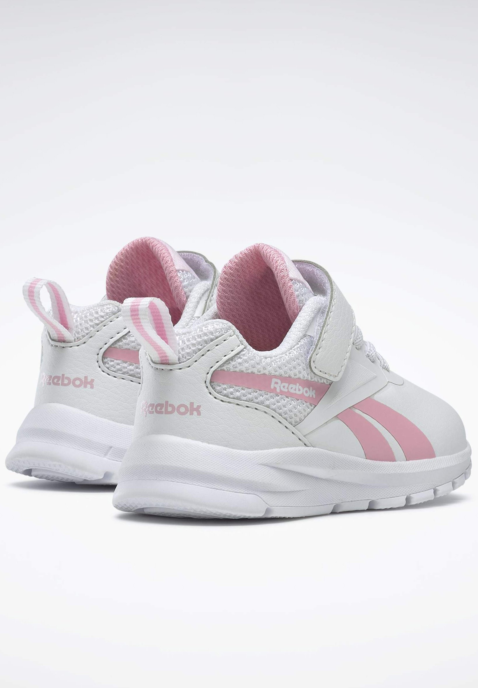Reebok REEBOK RUSH RUNNER 3 SHOES Sneaker low white