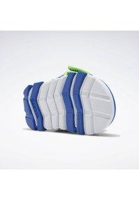 Reebok - WAVE GLIDER III SANDALS - Walking sandals - blue - 2