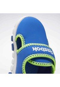 Reebok - WAVE GLIDER III SANDALS - Walking sandals - blue - 8
