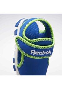 Reebok - WAVE GLIDER III SANDALS - Walking sandals - blue - 9