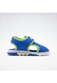 Reebok - WAVE GLIDER III SANDALS - Walking sandals - blue - 5