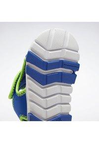 Reebok - WAVE GLIDER III SANDALS - Walking sandals - blue - 10
