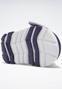 Reebok - WAVE GLIDER III SANDALS - Sandales de randonnée - purple - 6