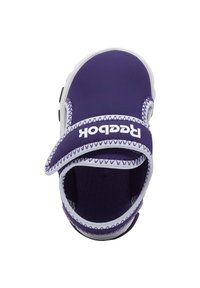 Reebok - WAVE GLIDER III SANDALS - Sandales de randonnée - purple - 4