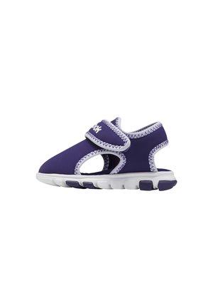 WAVE GLIDER III SANDALS - Sandales de randonnée - purple