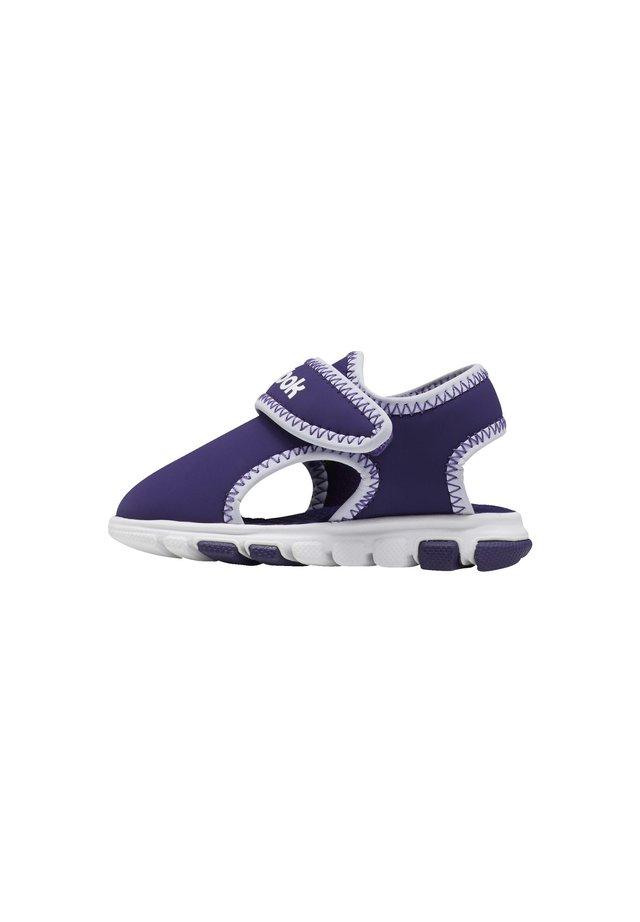 WAVE GLIDER III SANDALS - Trekkingsandaler - purple