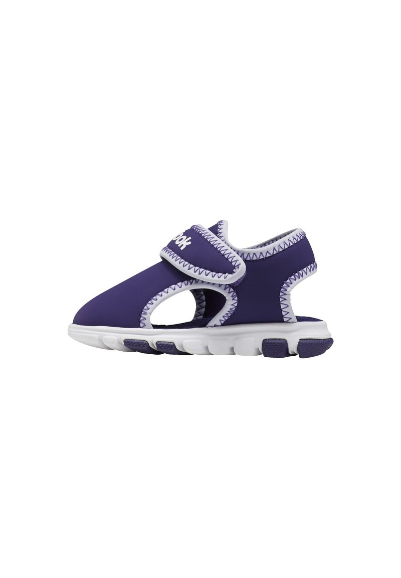 Reebok - WAVE GLIDER III SANDALS - Sandales de randonnée - purple