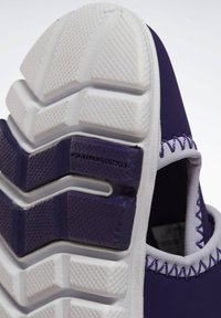 Reebok - WAVE GLIDER III SANDALS - Sandales de randonnée - purple - 10