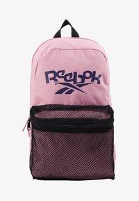 Reebok - KIDS LUNCHBOX SET - Batoh - jaspink - 1