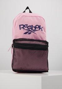 Reebok - KIDS LUNCHBOX SET - Batoh - jaspink - 0