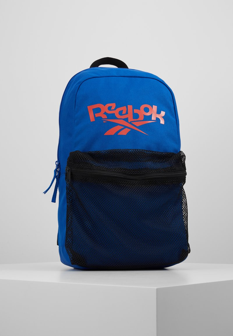 Reebok - KIDS LUNCHBOX SET - Batoh - blue