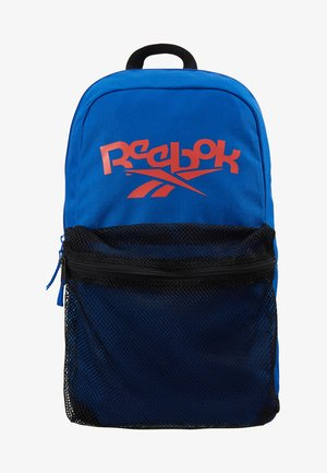 KIDS LUNCHBOX SET - Rucksack - blue