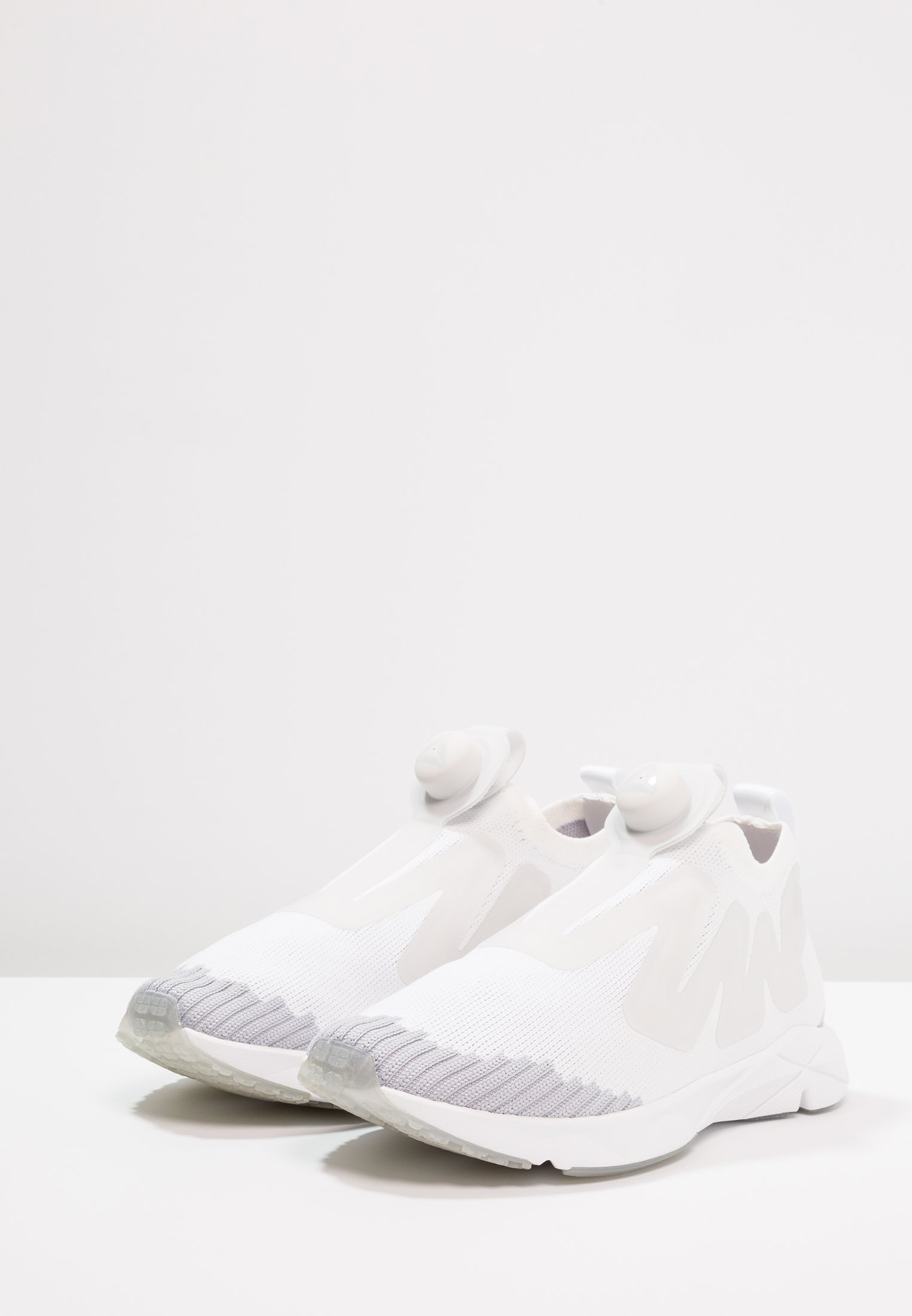 Running White De Neutres Grey UltkChaussures Reebok Pump cloud Supreme KF1lTcJ