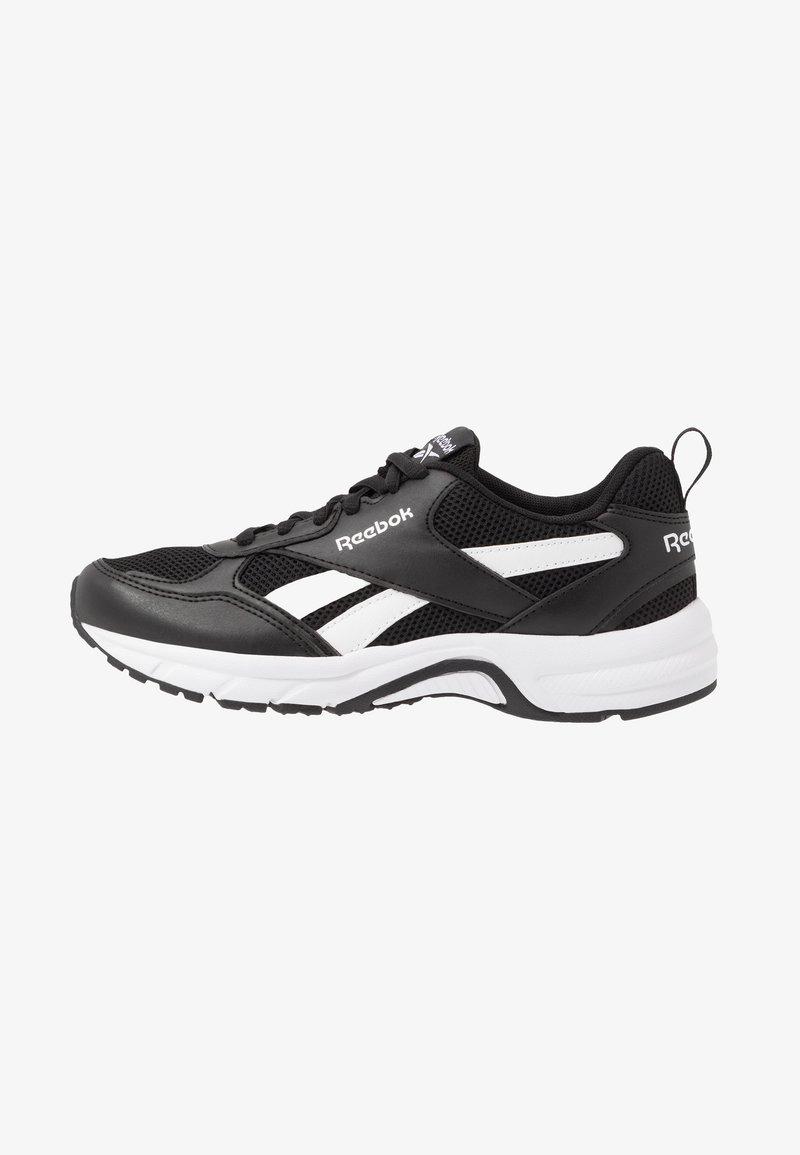 Reebok - PHEEHAN - Zapatillas de running neutras - black/white