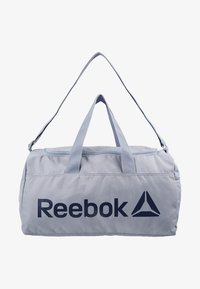 Reebok - ACT CORE GRIP - Sports bag - light grey - 6