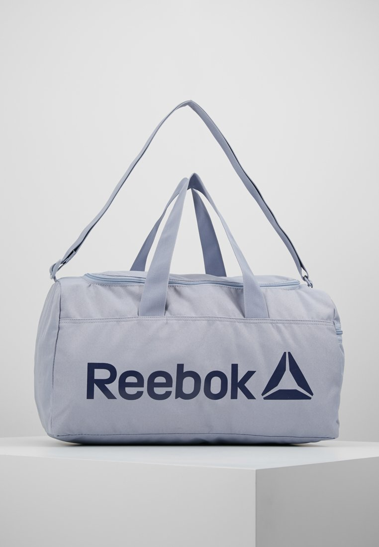 Reebok - ACT CORE GRIP - Torba sportowa - light grey