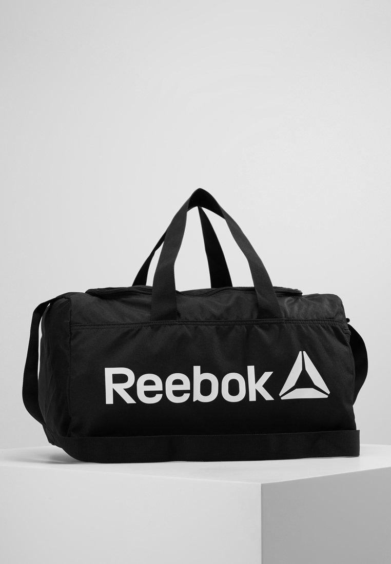 Reebok - ACT CORE GRIP - Sporttas - black