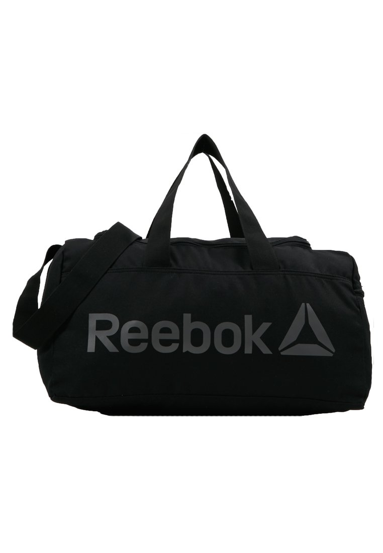 Reebok - ACT CORE GRIP - Bolsa de deporte - black/medium grey