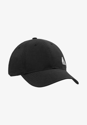 ACT BADGE CAP - Pet - black