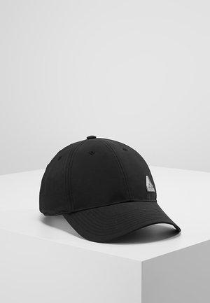 ACT BADGE CAP - Cap - black