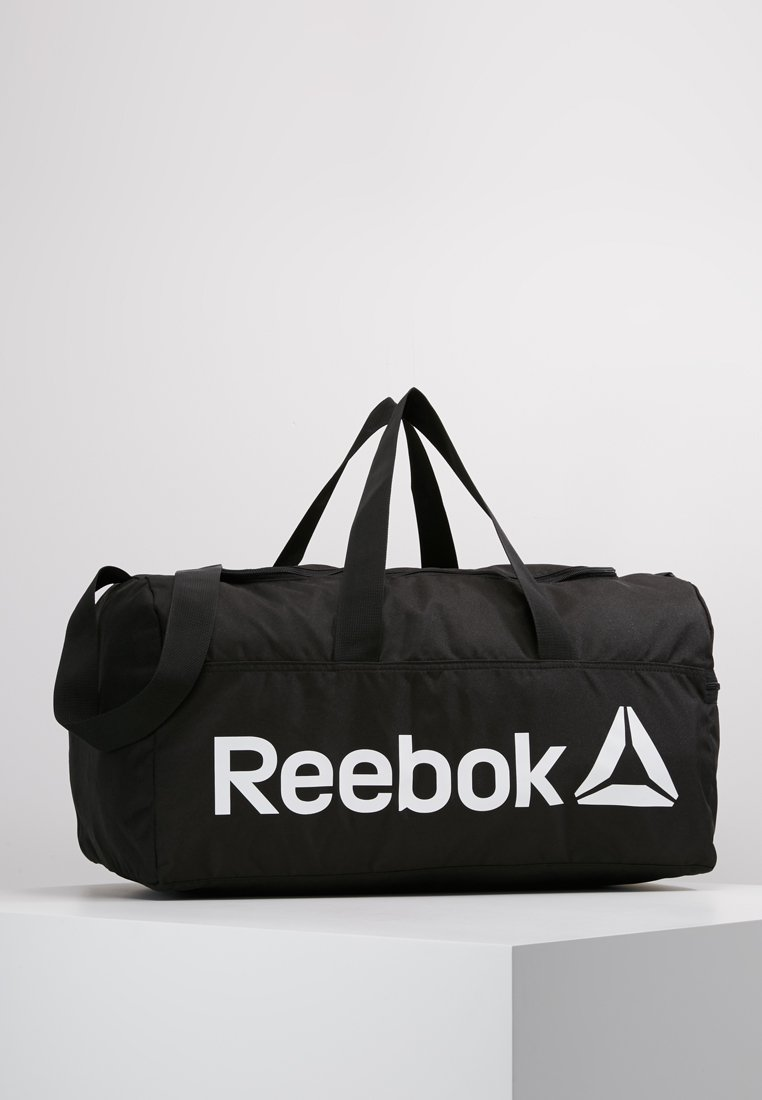 Reebok - ACT CORE GRIP - Sporttas - black