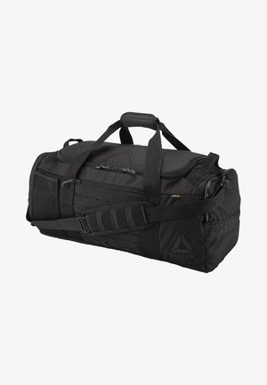 CROSSFIT GRIP - Sportstasker - black