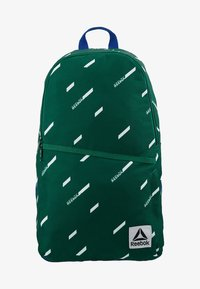 Reebok - WOR FOLLOW  - Reppu - green - 6