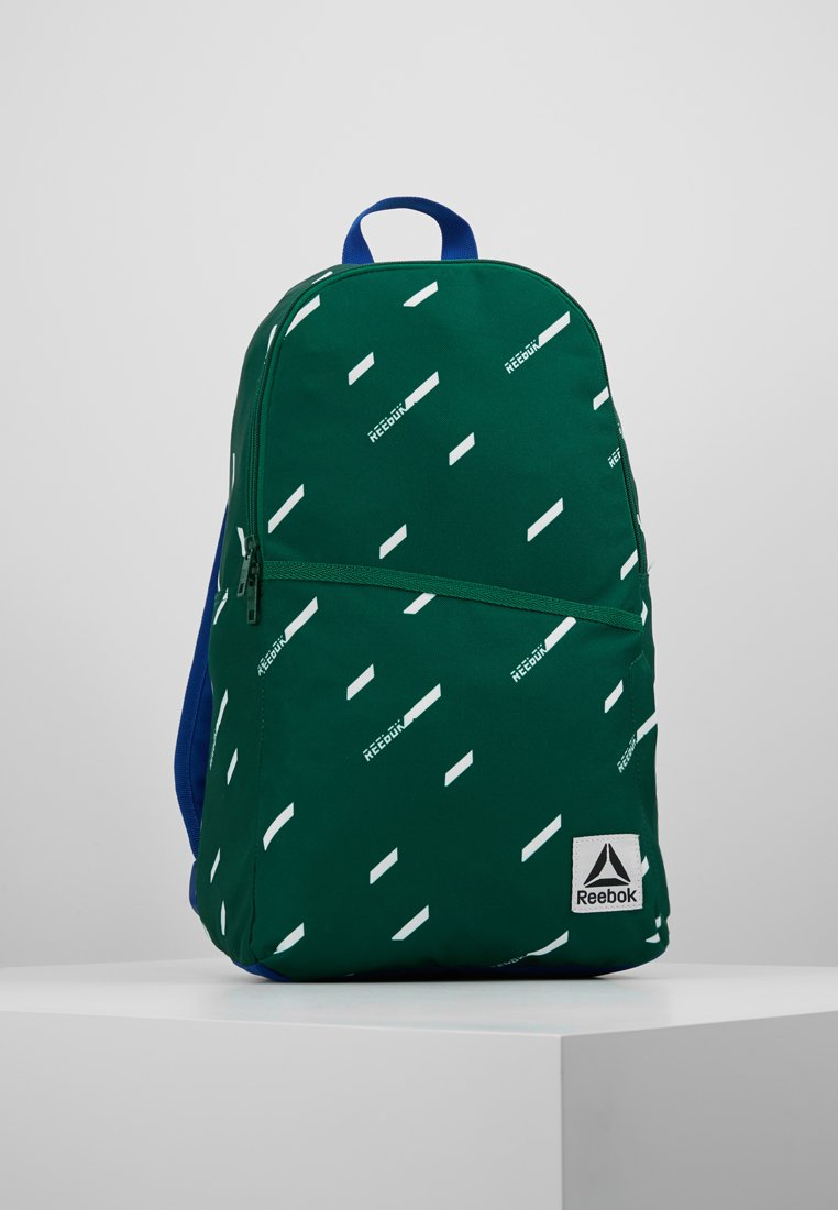 Reebok - WOR FOLLOW  - Reppu - green