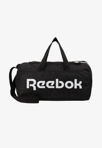 Reebok - ACT CORE S GRIP - Treningsbag - black - 1