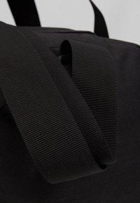 Reebok - ACT CORE S GRIP - Treningsbag - black - 2