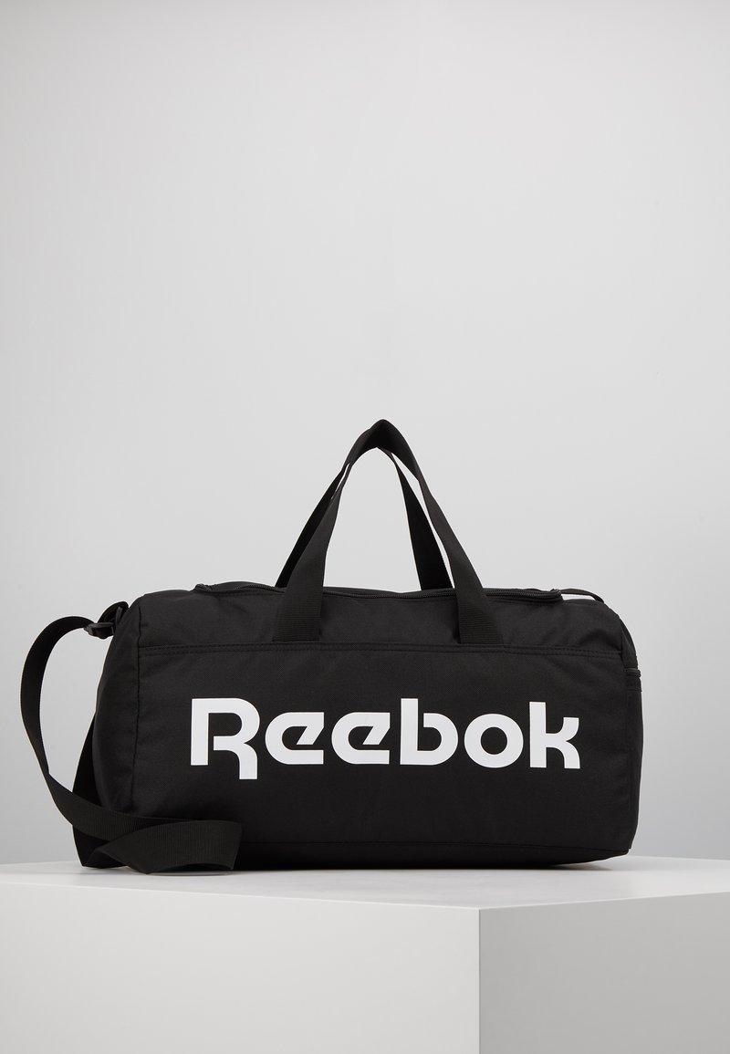 Reebok - ACT CORE S GRIP - Treningsbag - black