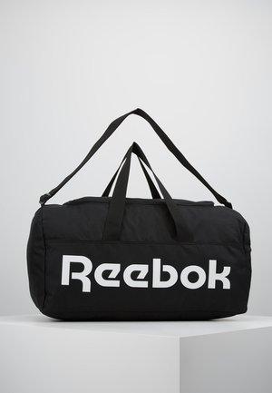 ACT CORE GRIP - Treningsbag - black