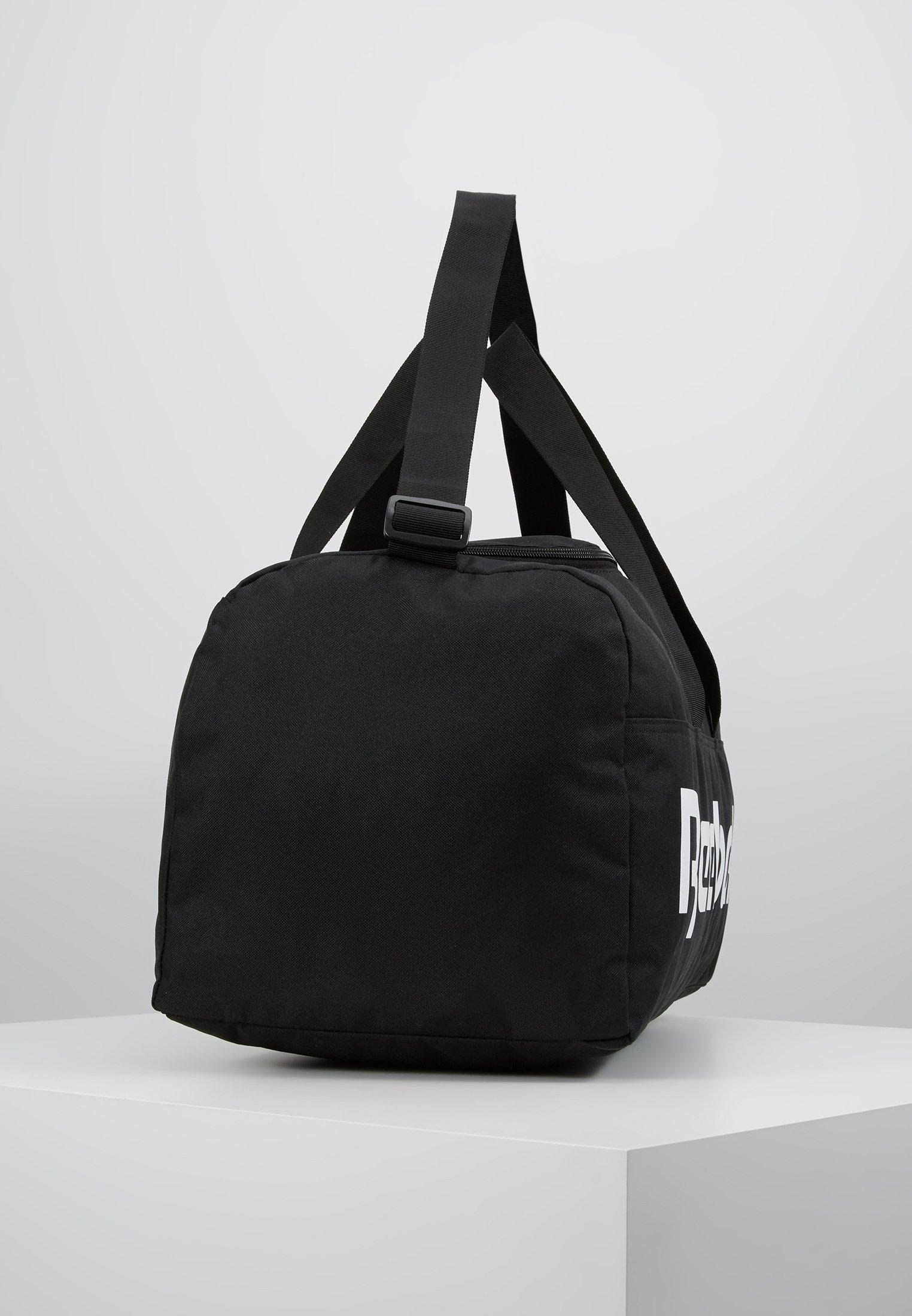 Reebok Act Core Grip - Sac De Sport Black