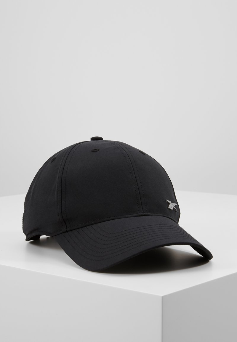 Reebok - BADGE - Cap - black