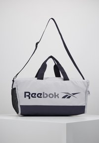 Reebok - GRIP - Sports bag - sterling grey - 0