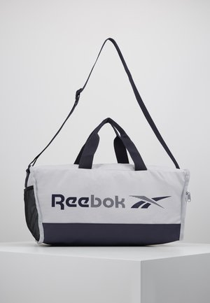 GRIP - Bolsa de deporte - sterling grey